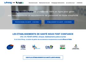 whoog.com