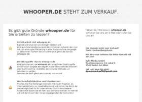whooper.de