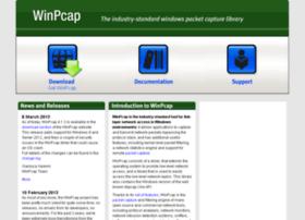 whoosh.winpcap.org