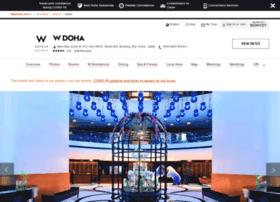 whoteldoha.com