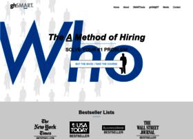 whothebook.com