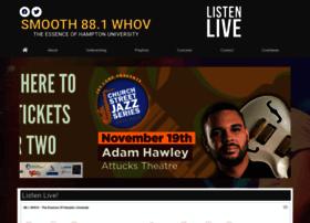 whov.hamptonu.edu
