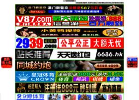 whoznet.com