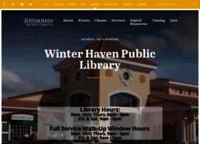 whpl.mywinterhaven.com