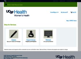 whrcportal.ucsf.edu