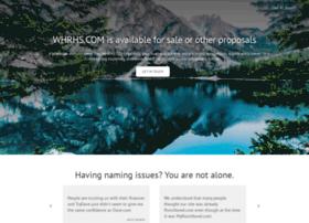 whrhs.com