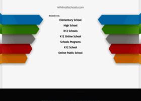 whs.whitnallschools.com