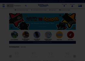 whsmith.co.uk