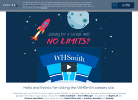 whsmithcareers.co.uk