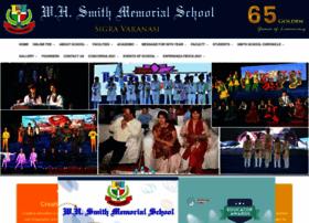 whsmithschool.com