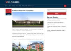 whspioneers.org