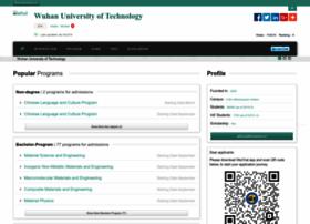 whut.admissions.cn