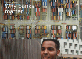why-banks-matter.com