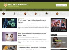 whyamiunhealthy.com