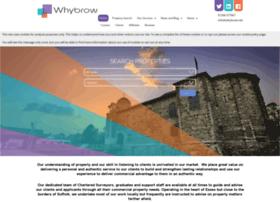 whybrow.net
