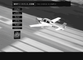 whycirrus.com