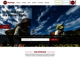 whyhunger.org