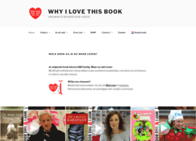 whyilovethisbook.co.uk