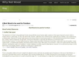 whynotwood.webs.com