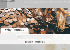 whypennies.com