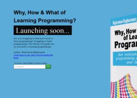 whyprogramming.launchrock.com