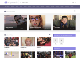 whysearch.com