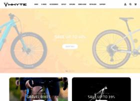 whytebikes.com