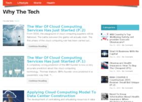 whythetech.com