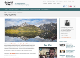 whywyoming.org