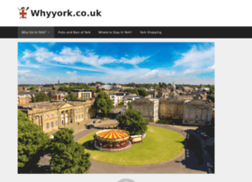 whyyork.co.uk