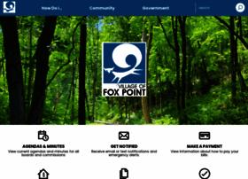 wi-foxpoint.civicplus.com