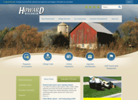 wi-howard.civicplus.com