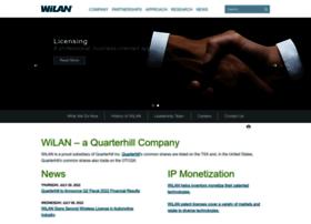 wi-lan.com