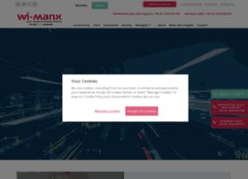 wi-manx.com