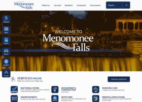 wi-menomoneefalls2.civicplus.com