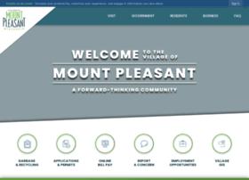 wi-mountpleasant.civicplus.com