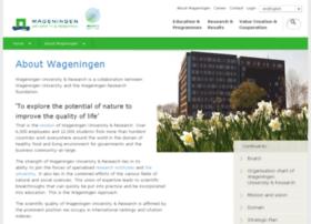 wi.wur.nl