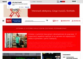 wiadomoscihandlowe.pl