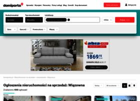 wiazowna.domiporta.pl
