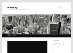 wibaceg.wordpress.com