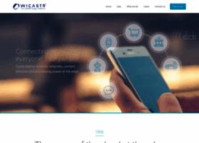 wicastr.com
