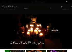 wicca-wholesale.com