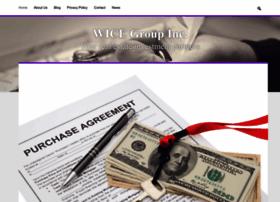 wice-group.com