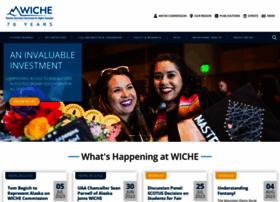 wiche.edu