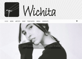 wichita-recordings.com