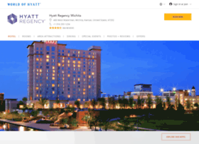 wichita.hyatt.com