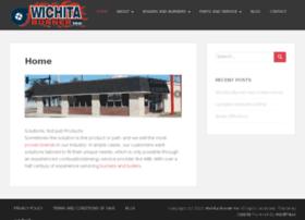 wichitaburner.theacesinc.com