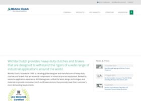 wichitaclutch.com
