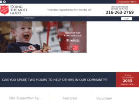 wichitasa.volunteerfirst.org