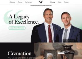 wichmannfuneralhomes.com